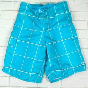 OP Cargo Swim Trunks/Board Shorts Size S (28-30)